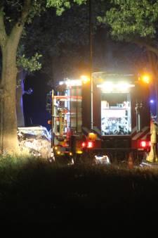 19-jarige Lochemse komt om bij verkeersongeluk bij Markelo