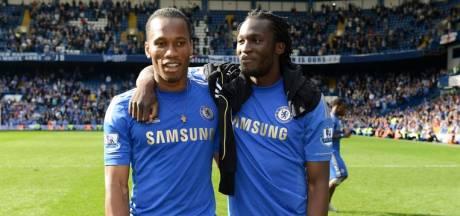 """""""Tu as bien appris tes leçons"""": l'échange sympa entre Lukaku et Drogba sur Instagram"""