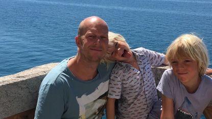 Carl (41) wil als eerste Belg in roeiboot Atlantische oceaan over: 12 uur per dag roeien, moederziel alleen