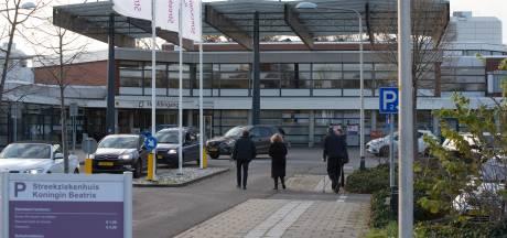 SKB 'beste ziekenhuis' in ZorgkaartNederland Top 2019