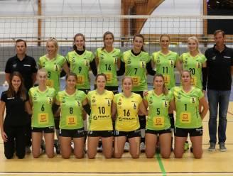 """Hermes Volley Oostende zet zaterdag de achtervolging in bij Limburg Ladies: """"Europees ticket afdwingen enige ambitie"""""""