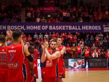 New Heroes gaat verder als Heroes Den Bosch