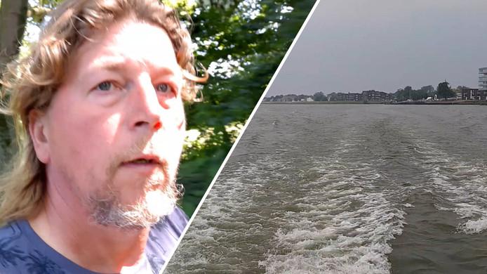 Maarten Molenaar over waterbus