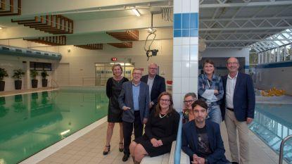 Gratis zwemmen tijdens feestweekend 50 jaar binnenzwembad Wetteren