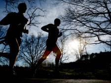 Een derde van Nederlanders sport minder sinds corona