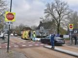 Tesla rijdt vrouw op elektrische fiets aan in Oisterwijk
