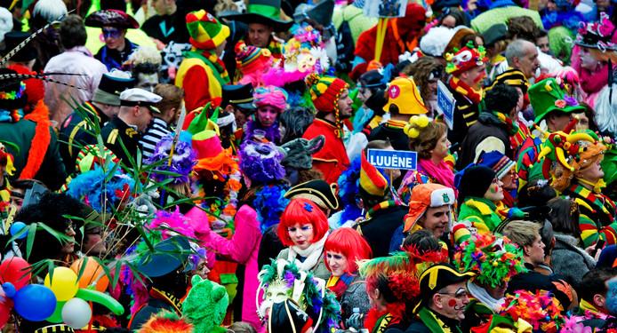 Carnaval in Venlo