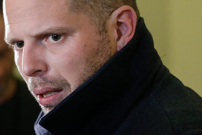Poederbrief Belgische Politicus Bevatte Meel En Plastic