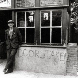 75 jaar vrijheid: de Volkskrant zoekt betrokkenen Spoorwegstaking '44-'45