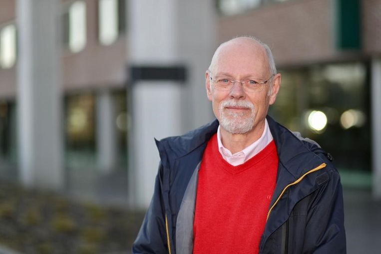 dr. Raf Dekeersmaecker
