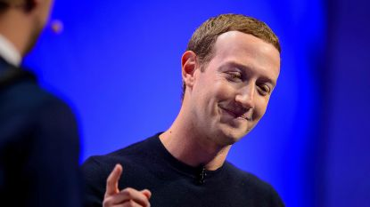 """""""Ik begrijp de frustratie"""": Mark Zuckerberg is bereid om meer belastingen te betalen"""