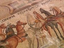 Archeologen doen unieke vondst op Cyprus