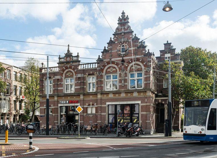 2018. Beeld Maarten Steenvoort