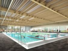 Hoogleraar over zwembad Bilthoven: 'Sporten in water boven de 28 graden is onverantwoord'