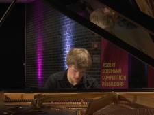 Aanstormend pianotalent laat zich horen in grensregio