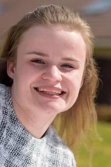 Melissa uit Goor gaat voor de titel Mis(s) Nederland