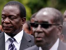 Opvolger Mugabe heeft beroerde staat van dienst