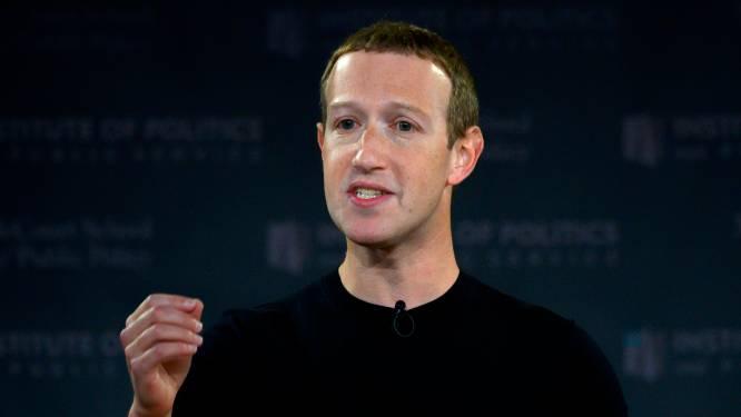 Facebook richt speciale toezichtsraad op voor presidentsverkiezingen