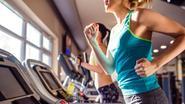 Steeds populairder: nog snel even fitnessen voor het werk