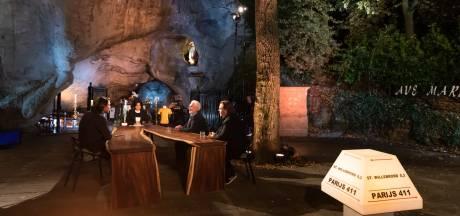 Rini Wagtmans voorspelt tourwinnaar van 2021 bij  talkshow De Avondetappe in Sint Willebrord