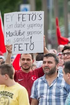 Beste Turken, wat staat hier?