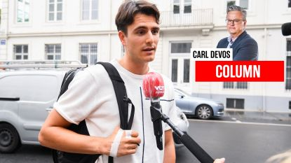 """Carl Devos: """"Rousseau kan voor de doorbraak zorgen: een meerderheidsregering"""""""