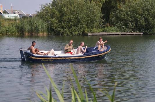 Het Bernissegebied met de gelijknamige rivier krijgt de komende jaren een flinke oppepper.
