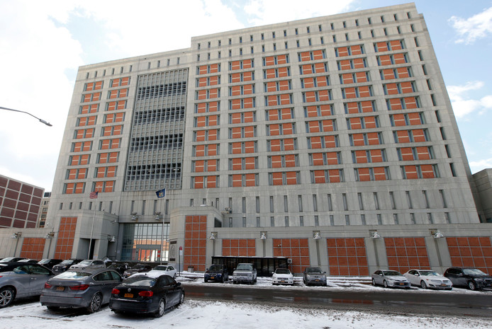 Extreem Gevangenen New York zonder verwarming bij -17 | Buitenland | AD.nl NL65