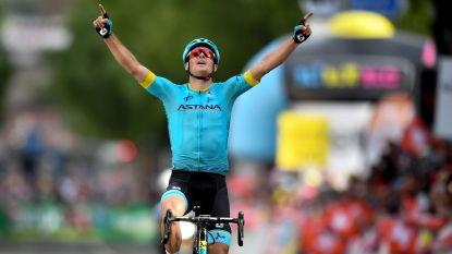 "Roglic en Bernal serveren spektakelstuk, Fuglsang wint in Romandië: ""Richt me nu vol op de Tour"""