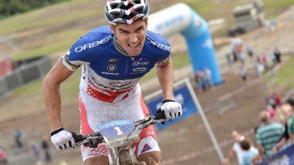 Tweevoudig olympisch kampioen mountainbike Julien Absalon zet punt achter carrière