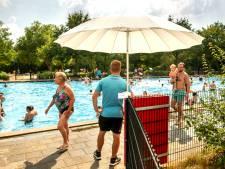 Lekker zwemmen in Bredase zwembaden?  Mwaah... Niet echt.