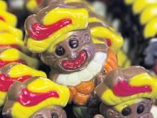Chocopiet straks gewoon te koop in Utrecht