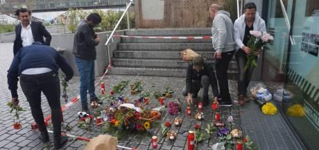 Tilburgse taxichauffeurs beginnen eerbetoon aan slachtoffers Oss: 'We kunnen de tijd niet terugdraaien'