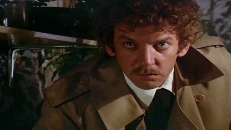 Invasion of the Body Snatchers Beeld -
