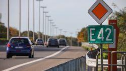 Waalse snelwegen krijgen verlichting die zich aanpast aan verkeer
