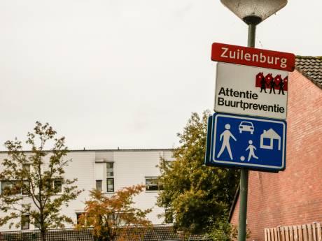 Gewonde bij schietpartij in Sterrenburg ; buurtbewoners horen knallen en geschreeuw