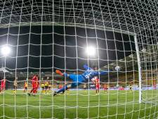 Samenvatting | Roda JC - Go Ahead Eagles