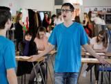 Leerlingen TBL spelen fantasierijke musical Pippin
