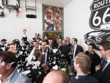 Bewoners: 'Balans is zoek in  binnenstad Wageningen'