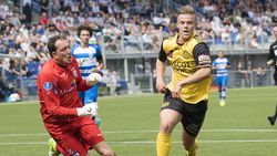 Belgen in het buitenland: Vancamp kan PSV niets in de weg leggen - Mertens aan het kanon tegen Atalanta