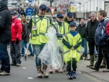 GP Van der Poel op duurzame toer, tegen afval en voedselverspilling