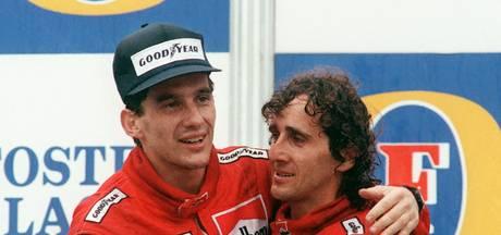 Botsende teammaten in de F1: zij gingen Ricciardo en Verstappen voor