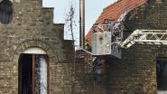 Pas gerenoveerde woning onbewoonbaar na dakbrand