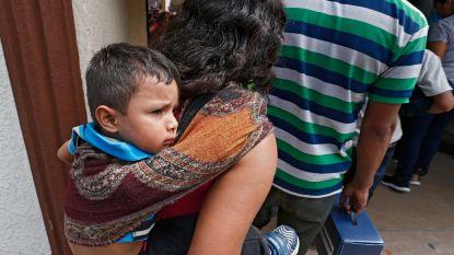 Honderden migranten in VS nog steeds niet herenigd met hun kinderen