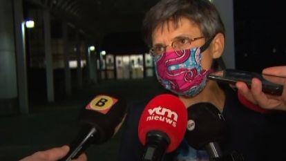 Antwerpse avondklok haalt internationale media