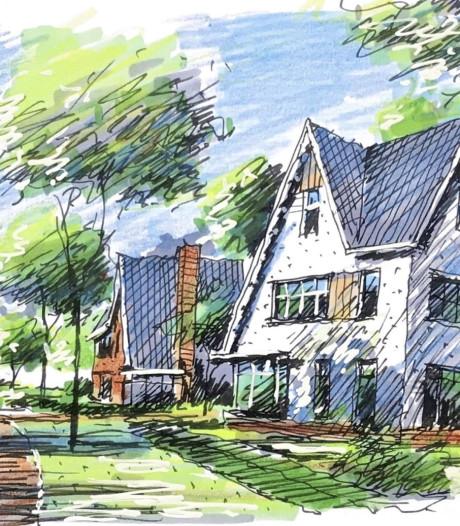 Verkoop woningen Slingerbos Huissen op punt van beginnen