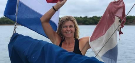 Wereldreiziger Mariska (47) uit Hellendoorn ging door diepe dalen: 'Covid heeft ons kwetsbaar gemaakt'