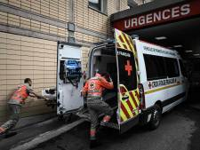 Le nombre de patients en réanimation repart à la hausse en France