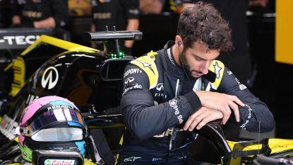 Renault sjoemelde met remsysteem: Ricciardo en Hülkenberg geschrapt uit uitslag GP van Japan