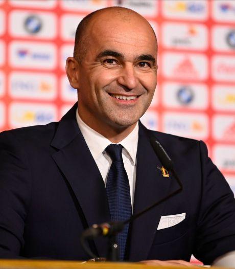 Les Diables prépareront l'Euro face à la Croatie, vice-championne du monde